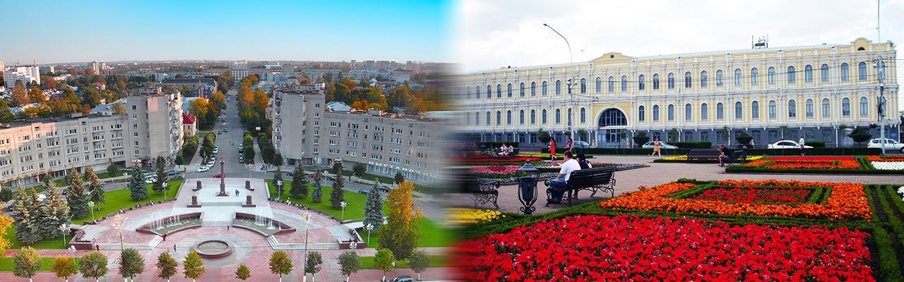 Переезд из Твери в Ставрополь