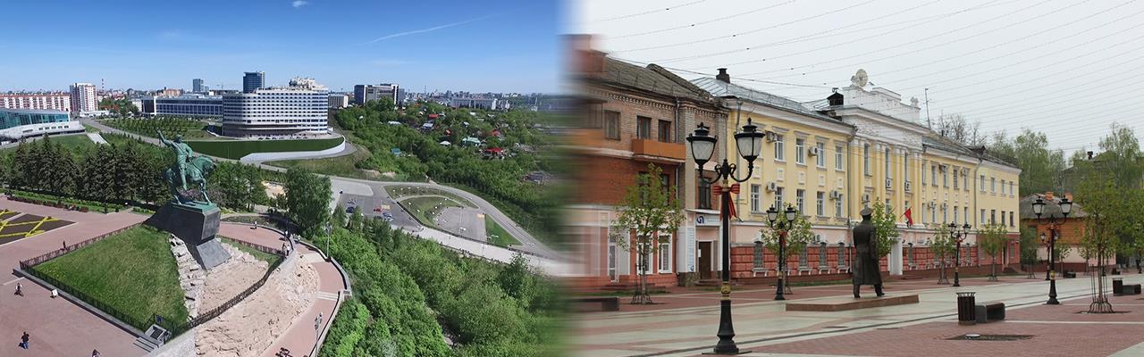 Переезд из Уфы в Брянск