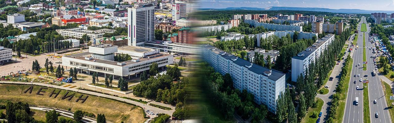 Переезд из Ульяновска в Тольятти