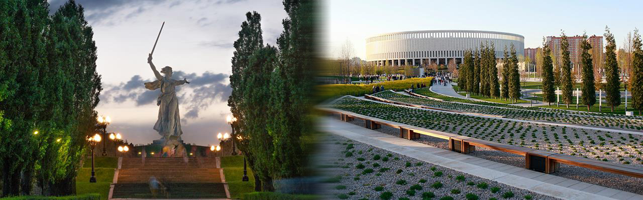 Переезд из Волгограда в Краснодар