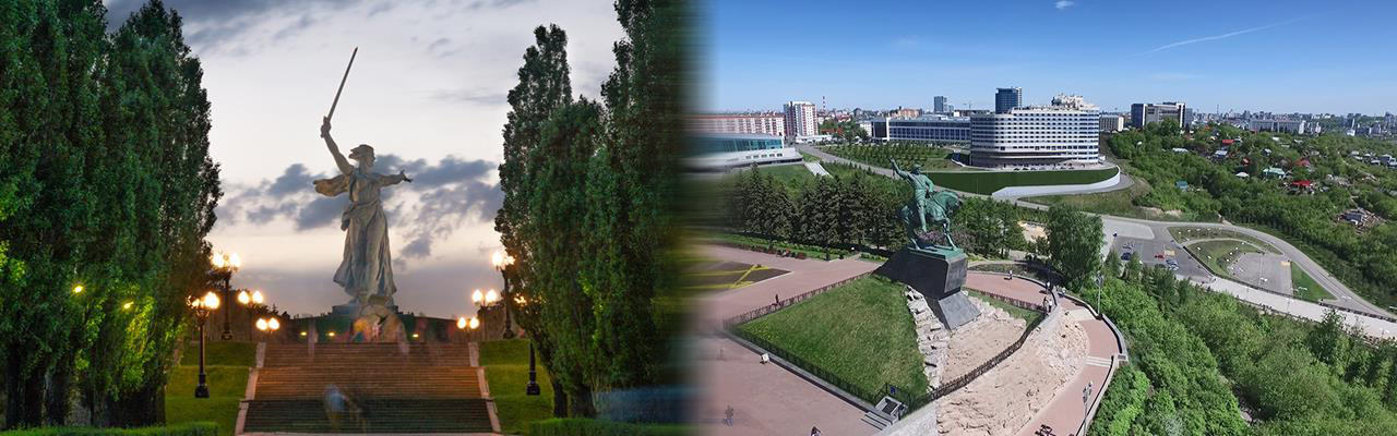 Переезд из Волгограда в Уфу