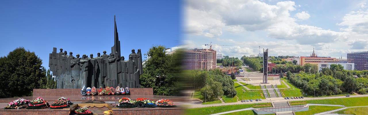 Переезд из Воронежа в Ижевск