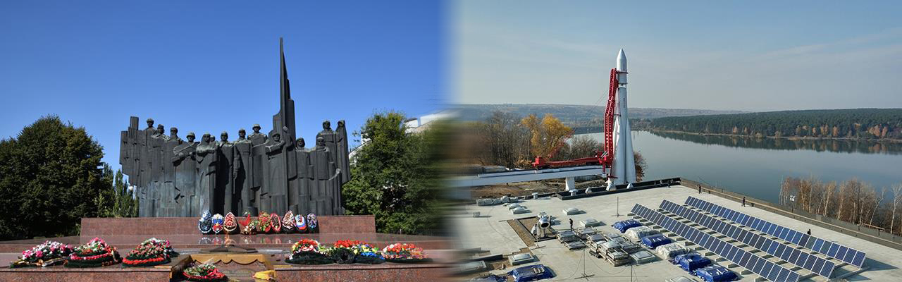 Переезд из Воронежа в Калугу