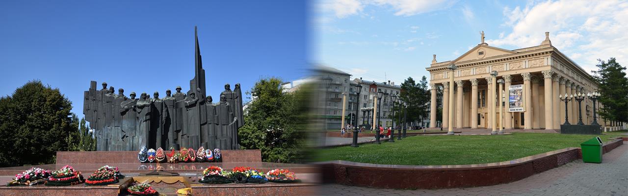 Переезд из Воронежа в Новокузнецк