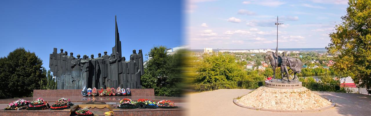 Переезд из Воронежа в Пензу