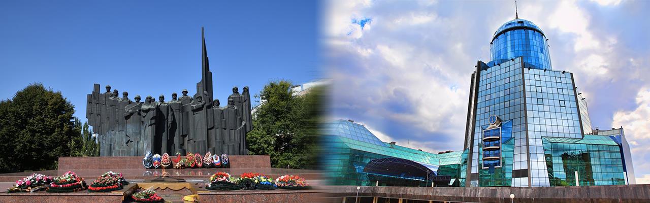 Переезд из Воронежа в Самару