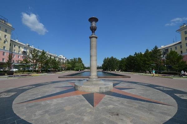 Переезд из Сургута в Барнаул