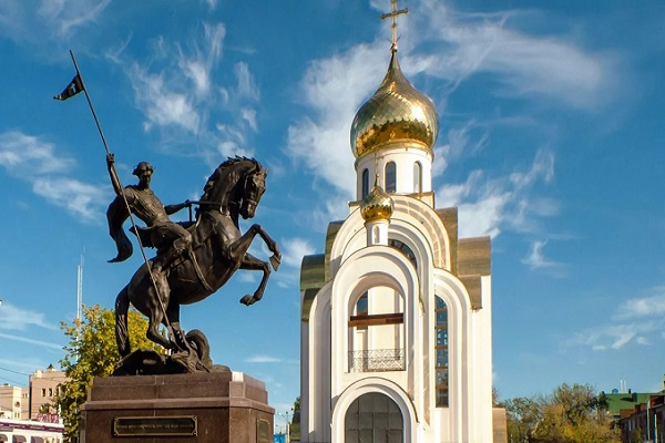 Переезд из Ростова-на-Дону в Иваново