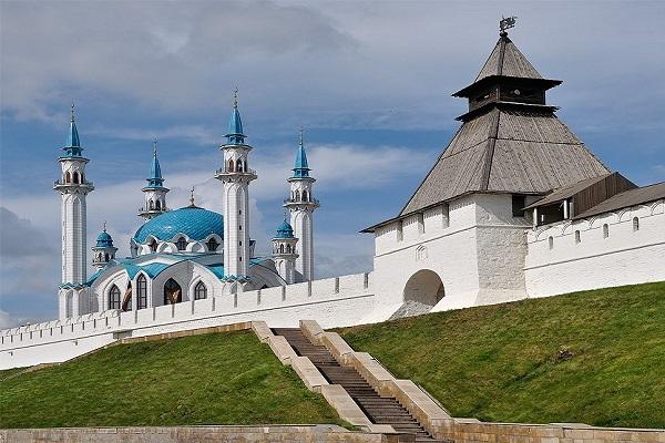 Переезд из Калуги в Казань