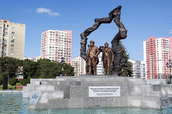 Переезд из Тулы в Кемерово