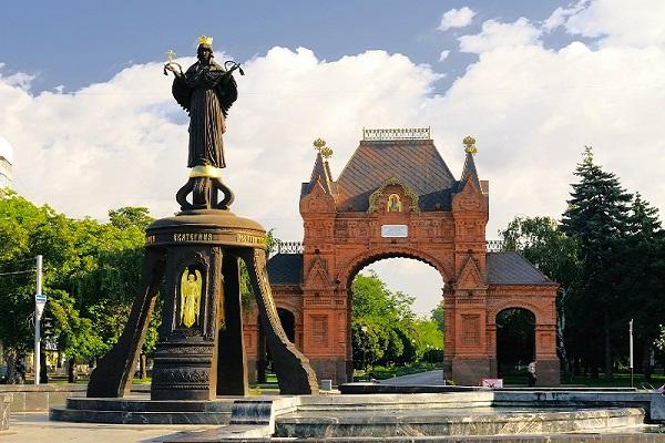 Переезд из Кемерово в Краснодар