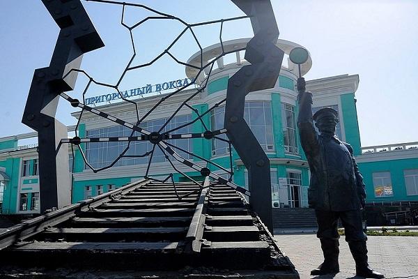Переезд из Ялты в Омск