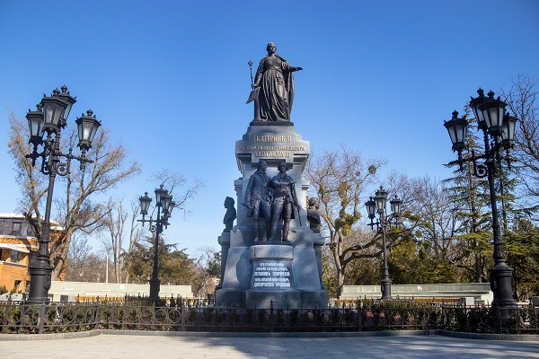 Переезд из Новокузнецка в Симферополь