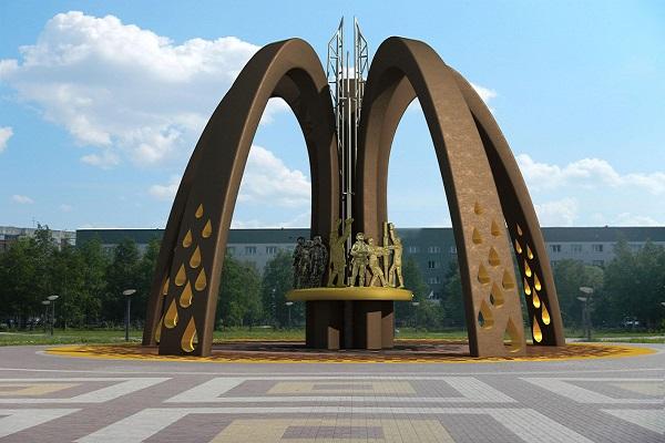 Переезд из Волгограда в Сургут