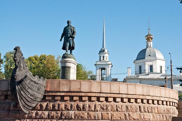 Переезд из Белгорода в Тверь