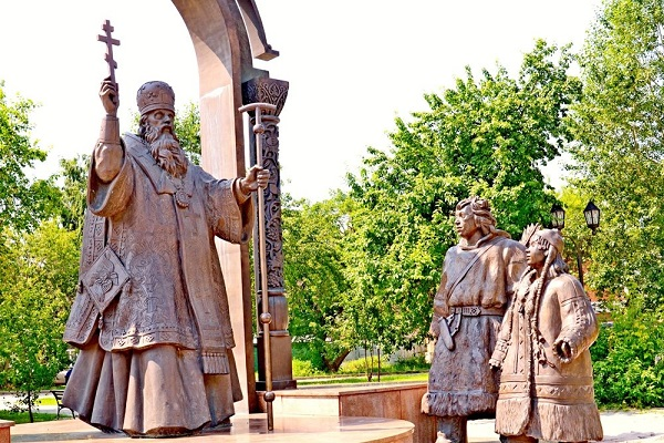 Переезд из Барнаула в Тюмень