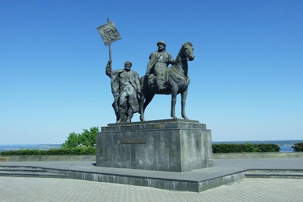 Переезд из Астрахани в Ульяновск