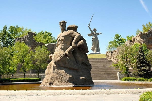 Переезд из Перми в Волгоград