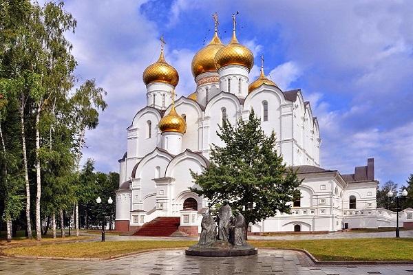 Переезд из Ставрополя в Ярославль