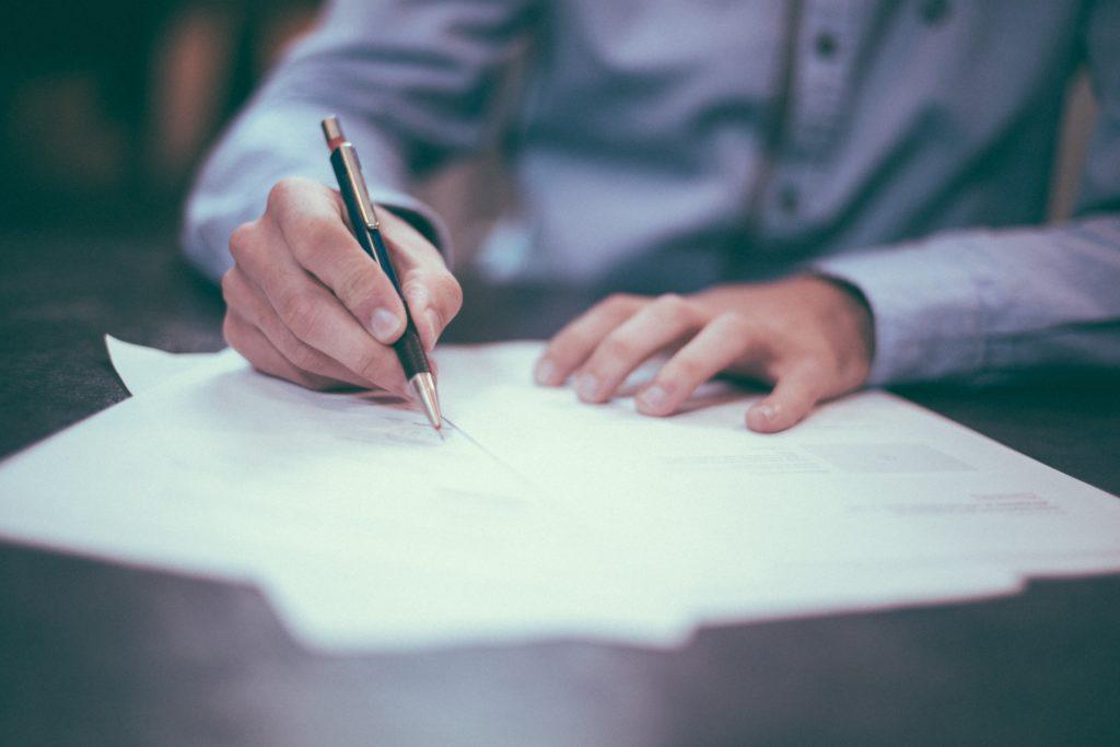 какие документы нужны для переезда
