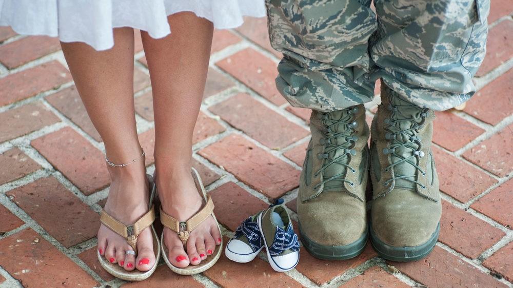 Переезд военнослужащих