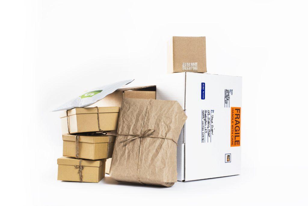 хранение вещей при переезде