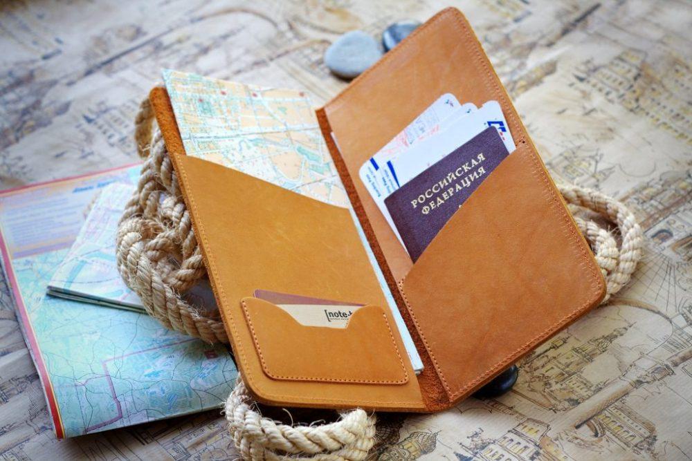 Документы для переезда из Калининграда