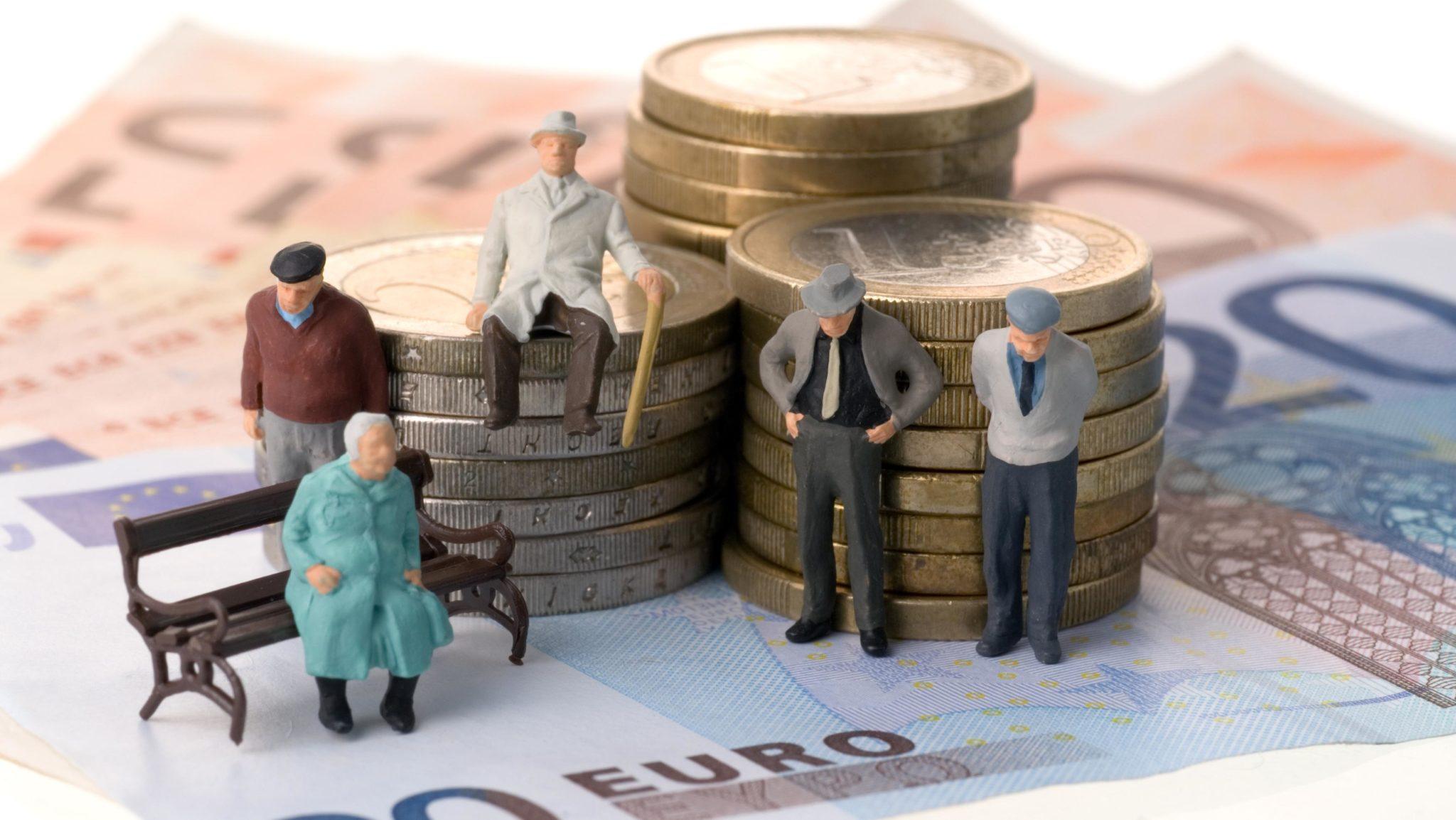 Как сохранить пенсию при переезде