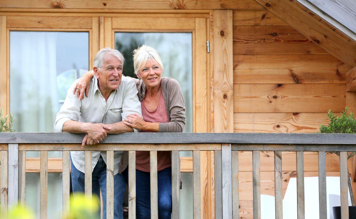 Сохранение пенсии при переезде